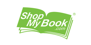 Shopmybook logo http://bokenmin.no