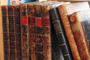 Gamle bøker http://bokenmin.no